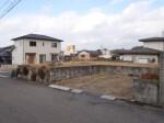 富貴ヶ丘3番町 550万円 売土地 ☆角地